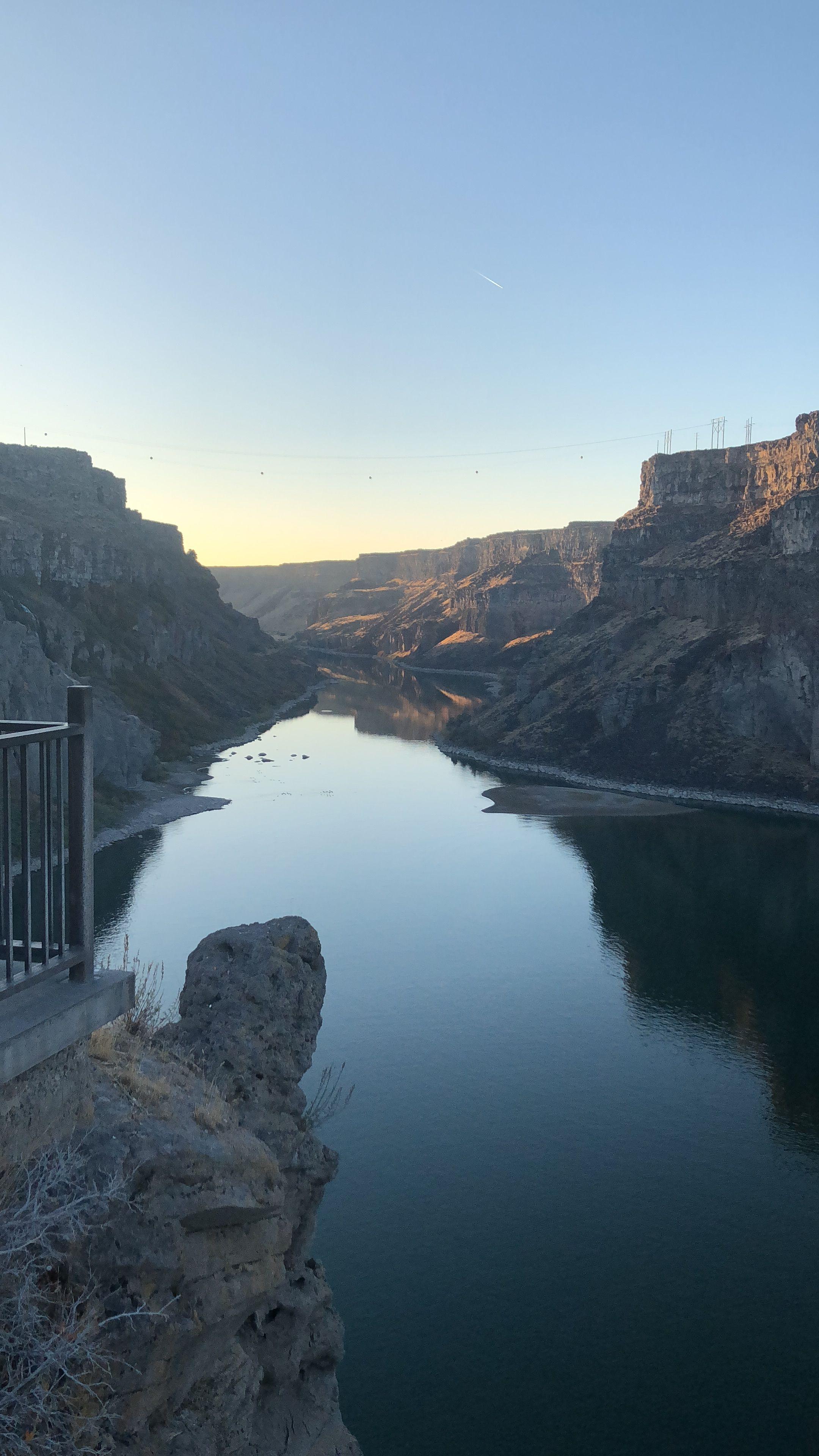 Snake River. Twin Falls ID Beautiful places, Twin falls