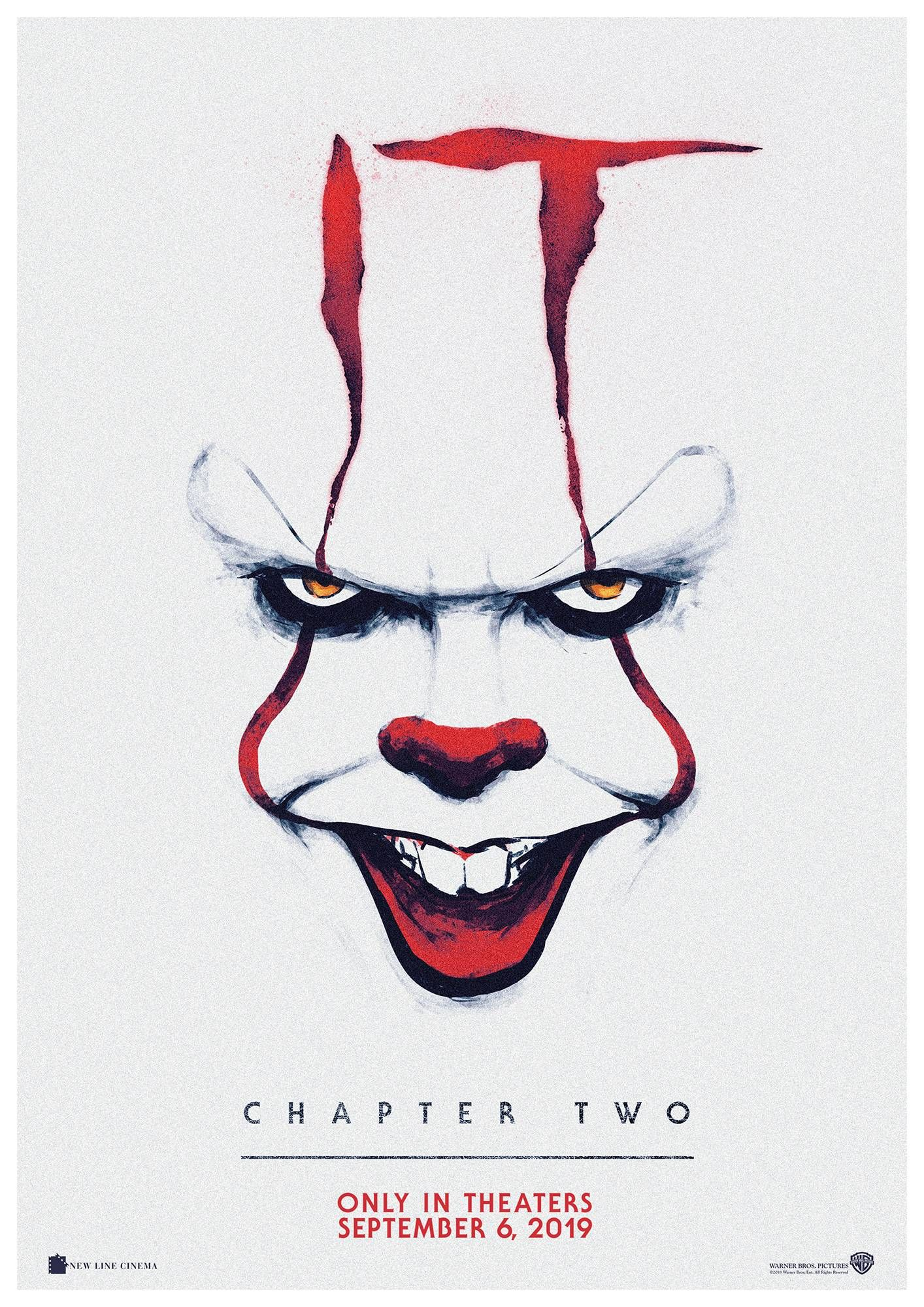 It Chapter Two Dessin Clown Tutoriel Dessin Dessin