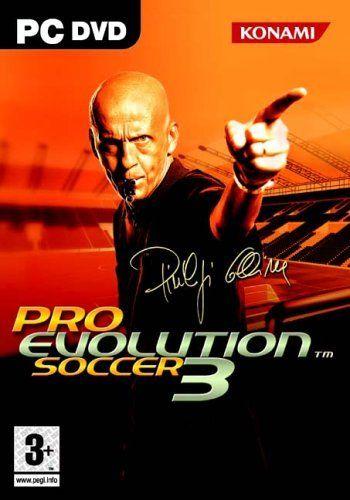 Pro Evolution Soccer 3 [PC] [Eng] | UtorrentGames