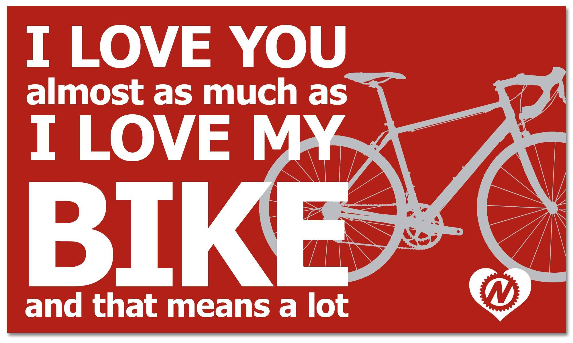 Best Valentines Day Bike Memes