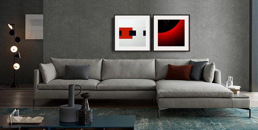 Moderne Kunst Bilder, Kunstdrucke - Einzigartige Bilder | artefactum