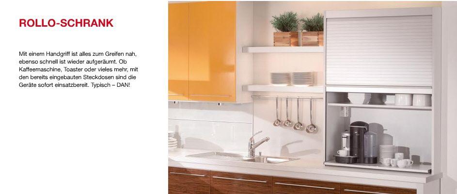 bildergebnis f r k che rollo schrank k chenideen. Black Bedroom Furniture Sets. Home Design Ideas