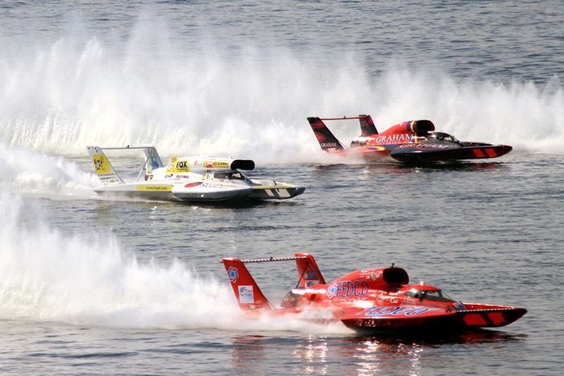 Prestigious Gold Cup race returning to Tri-Cities