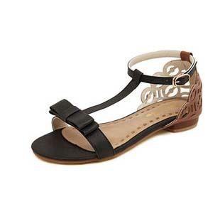Hot new 2014 ladies women high heel sandals  and women's spring summer autumn shoes #J12569H $48.00