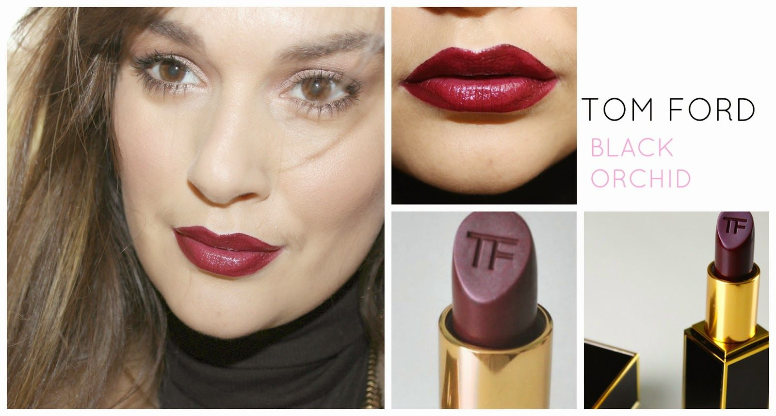 tom ford black orchid lipstick temptalia the image. Cars Review. Best American Auto & Cars Review