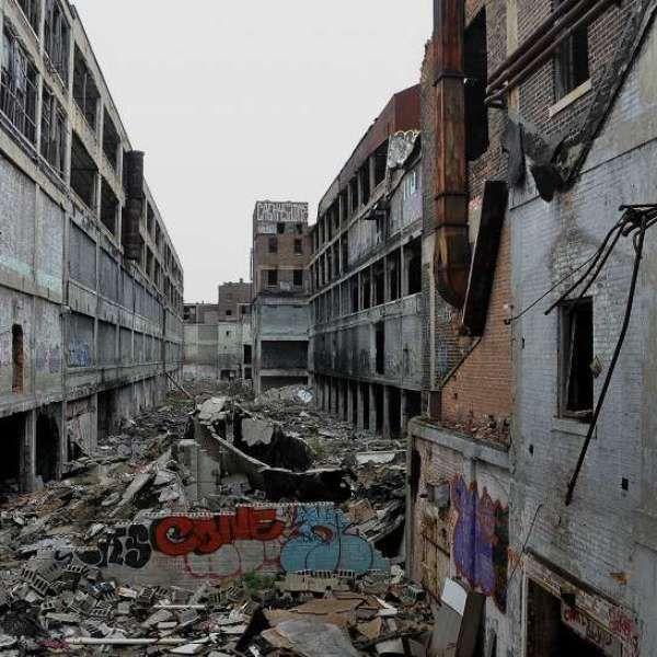 Autopsia de la ruina económica en Estados Unidos