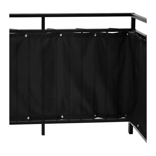 US Furniture and Home Furnishings Balcony privacy