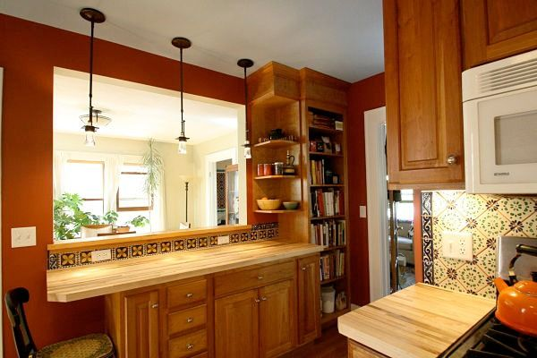 Kitchen Dining Room Remodel Amusing Cabinets  Mcclurg's Home Remodeling And Repair Blog  Nanci's Decorating Design