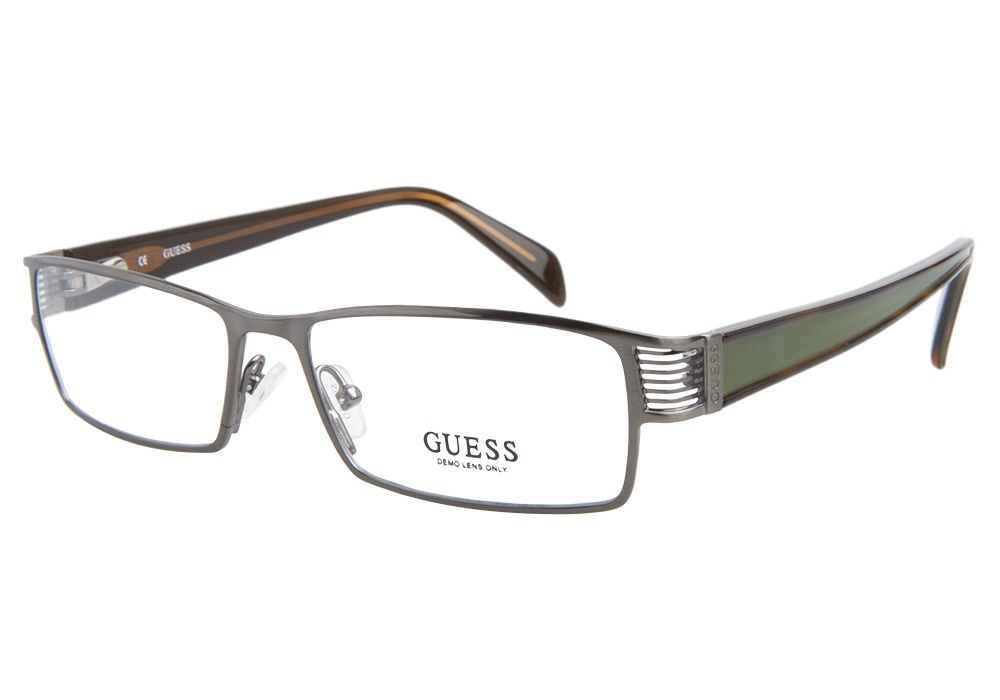 Guess 1591 Green | It\'s Your Lucky Day! Love this frame? Re-pin it ...