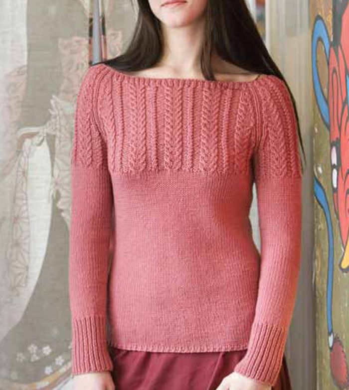 Free Knitting Patterns You Have To Knit Patterns Free Pattern And