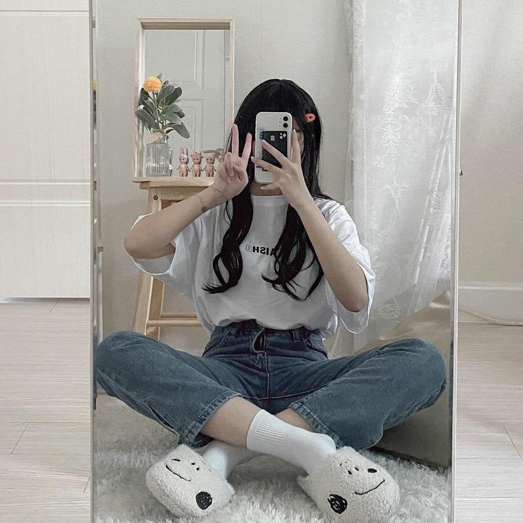 Girl Classy Wear Idea Stylish Spring 2021 Cute K Pop Amazon Tiktok College Korean Girl Fashion Fashion Korean Fashion