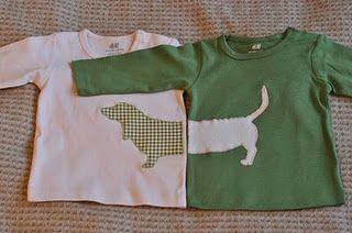 Twin shirt