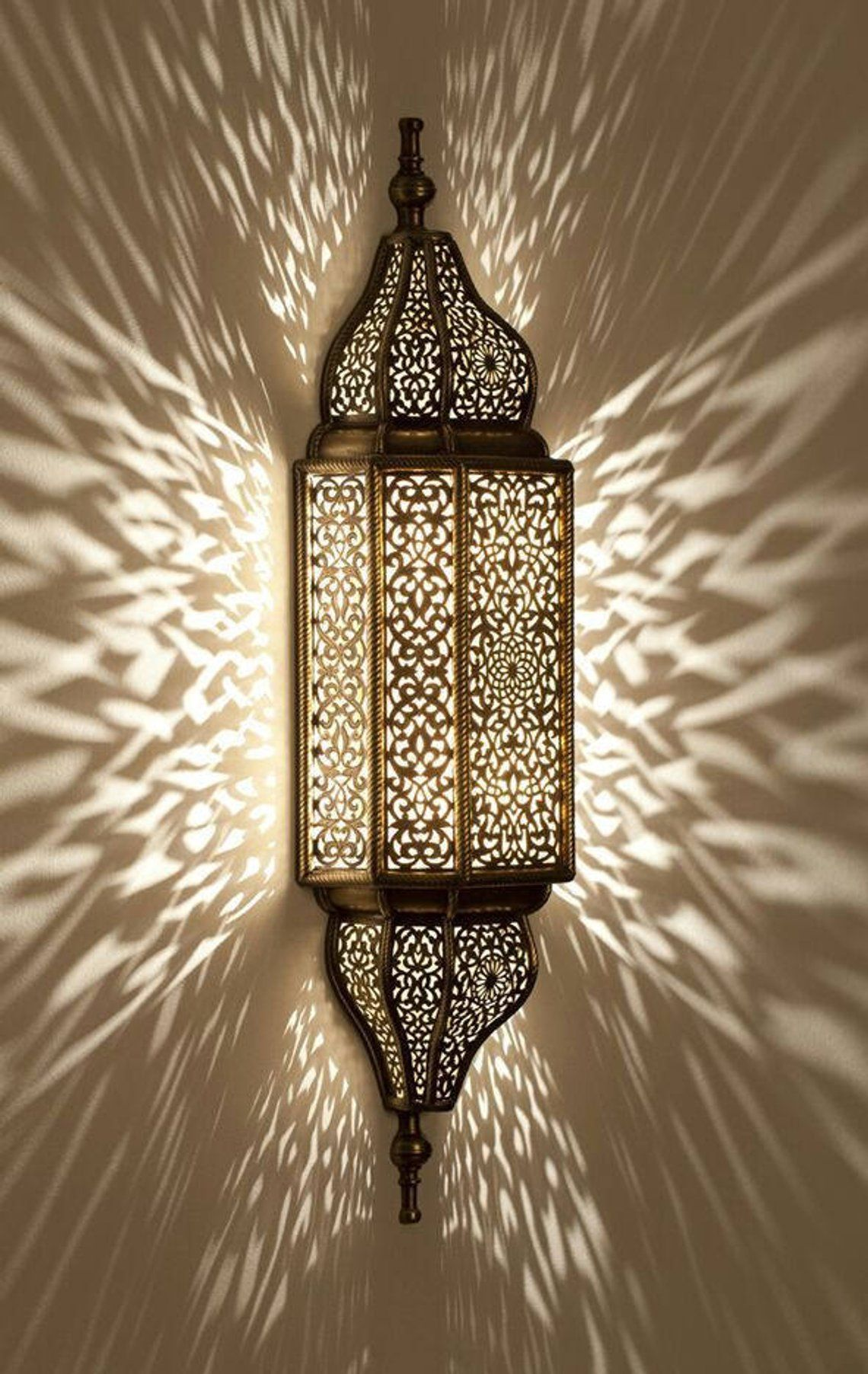 Moroccan Lamp Moroccan Sconce Wall Sconce Traditionel Sconce Sconce Light Wall Lamp Copper Sconce Moroccan Mosaic Lighting Indoor Wall Sconces Sconces Indoor Moroccan Lamp