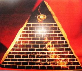 This pyramid stone was found in ecuador in the same location as a this pyramid stone was found in ecuador in the same location as a rock in laid with an ancient world map depicting the continent of atlantis gumiabroncs Choice Image