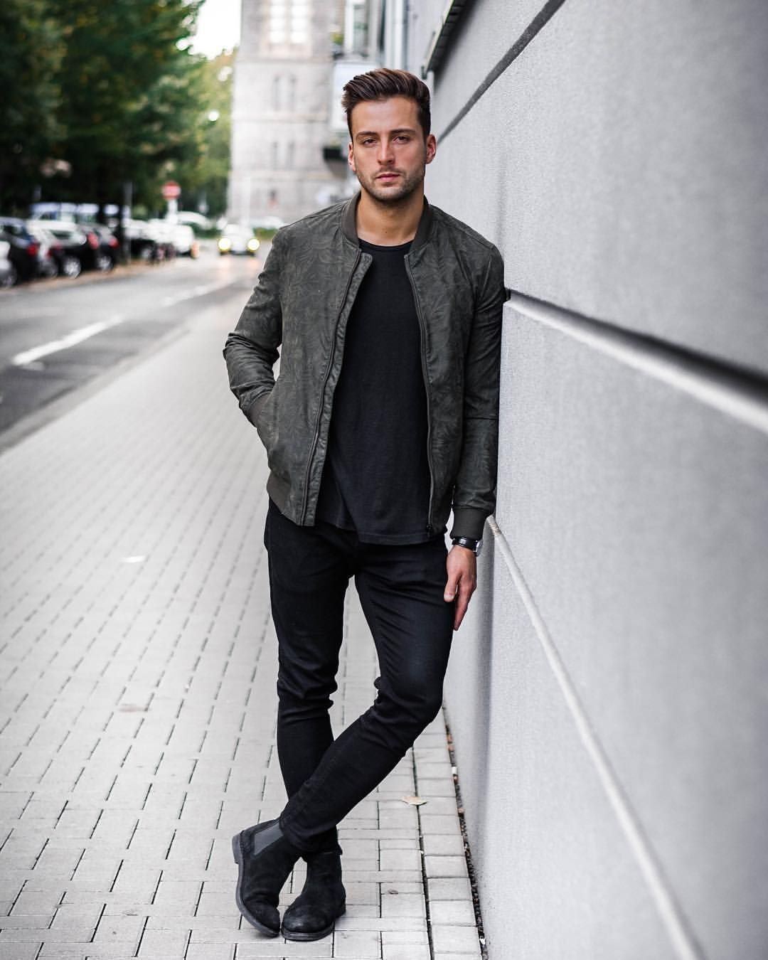 a6e5b79cd Estilo 2019 | Guardarropa en 2019 | Estilos de moda masculina, Ropa ...