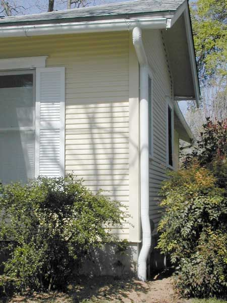 Rain gutter products including aluminum, seamless and