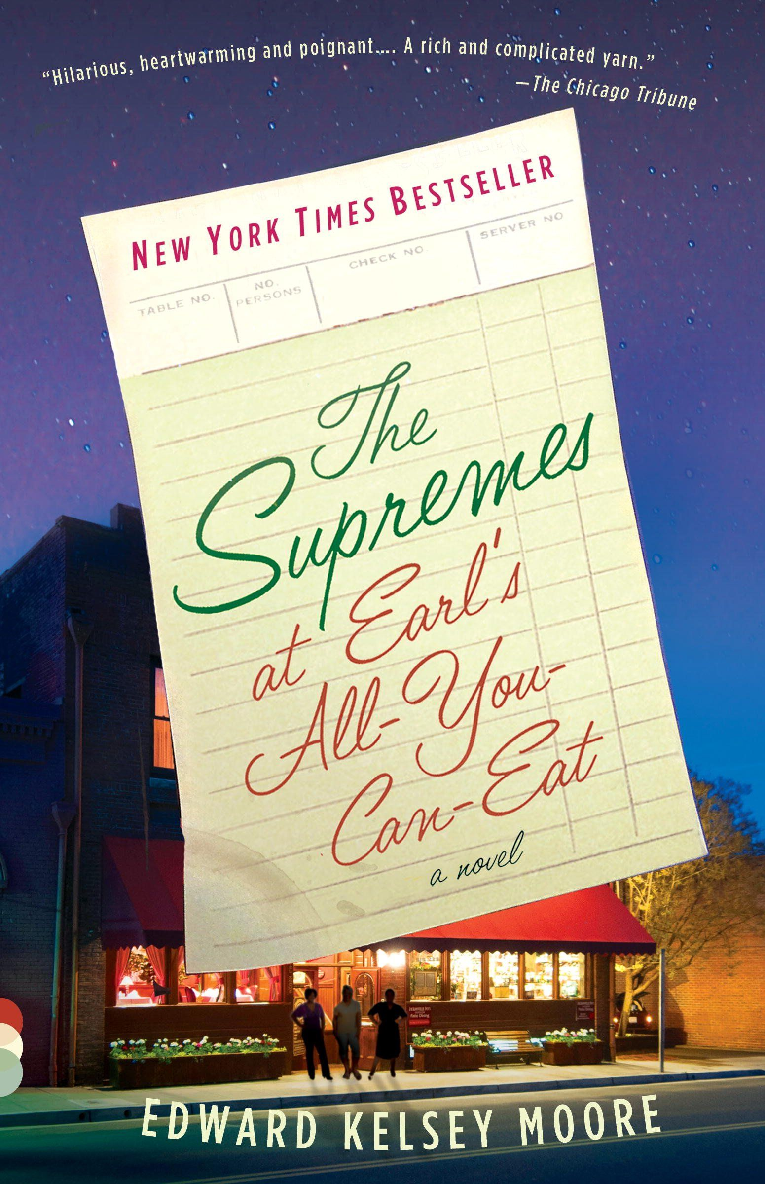 The Supremes at Earl's All-You-Can-Eat:Amazon:Kindle Store