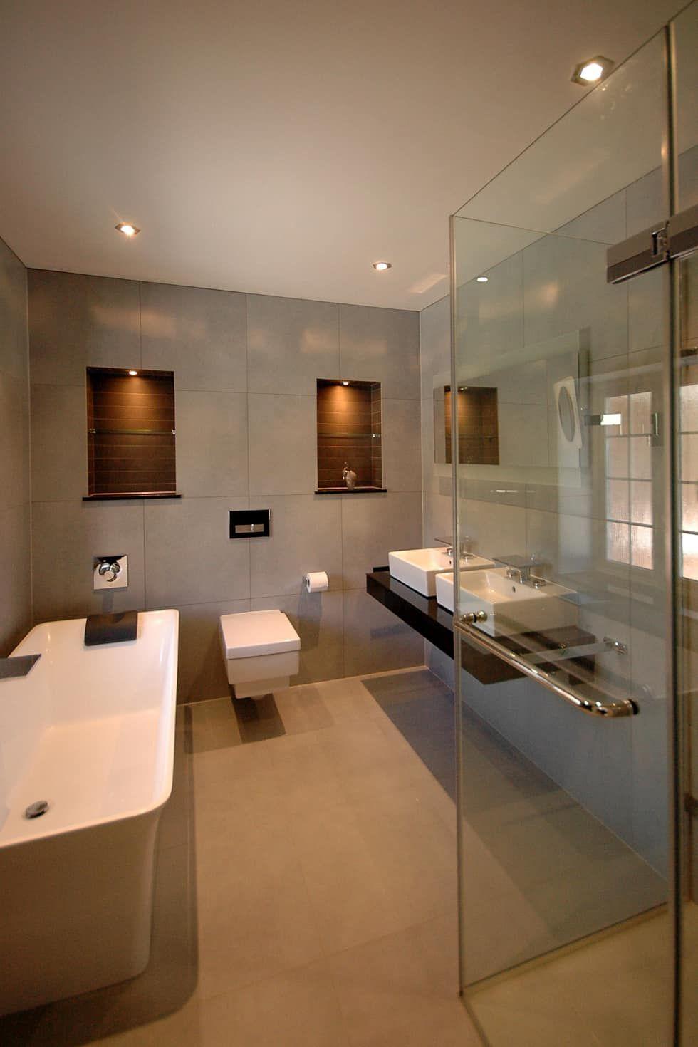7 Essential Tips for Modern Bathroom Ideas for a Stylish ...