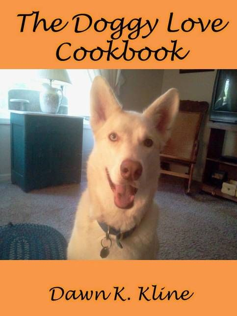 Pdf download of 25 all natural real food recipes for treats kong dog forumfinder Gallery