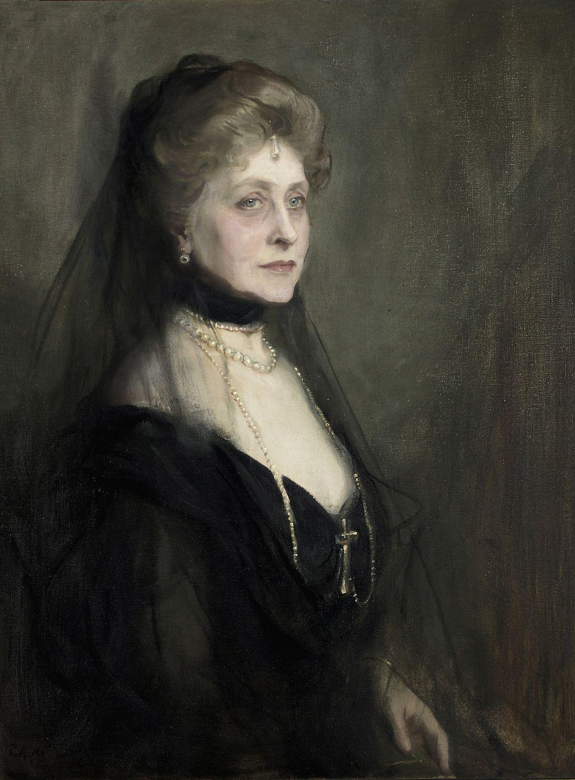 Hrh Princess Of Britain Louise Of Saxe Coburg Gotha Marchioness Of Lorne Duchess Of Argyll By De Lazslo Queen Victoria Children Princess Louise Queen Victoria