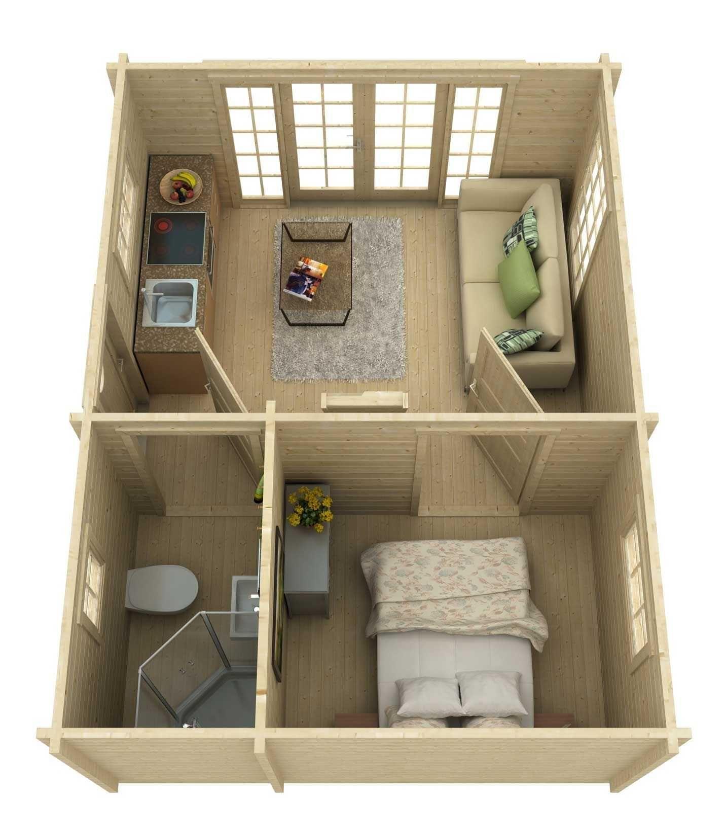 Lowes House Plan Kits Prefab Tiny House Kit Tiny House Plans Pod House