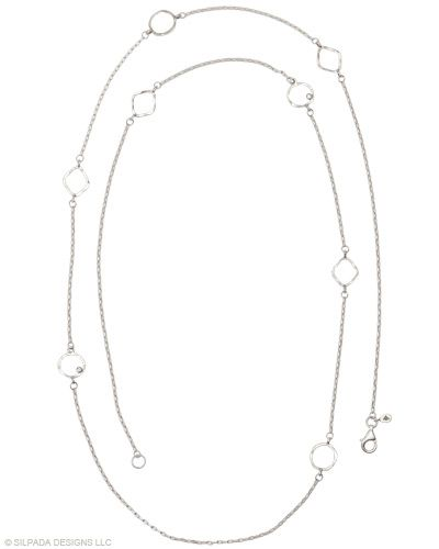http://sild.es/mJP Ring Around the Rosy Necklace, Necklaces - Silpada Designs