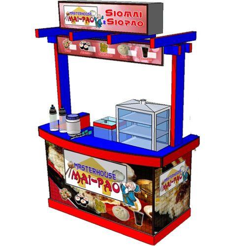 Mall quality maker of Food Carts, Food Kiosks, Food Stalls ...
