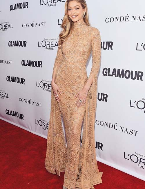 15 Best Gigi Hadid's Outfits In 2019 – Formal And Street Style Lookbook -   17 style Feminino festa ideas