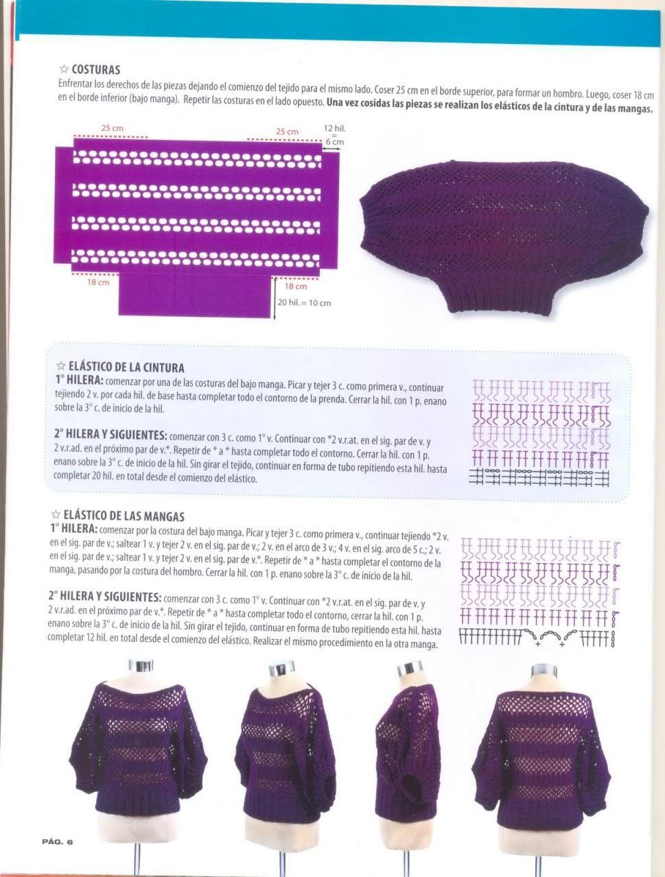 sweater manga murciélago | REDONDITO,REDONDITO,MI CHALEQUITO ...