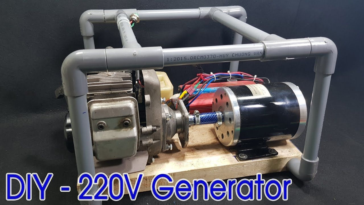 Why Don T Electric Cars Have Generators