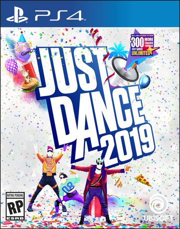 Ubisoft Just Dance 2019 (Ps4) | Products in 2019 | Xbox one