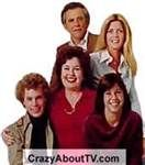 Family-TV series from the 70's