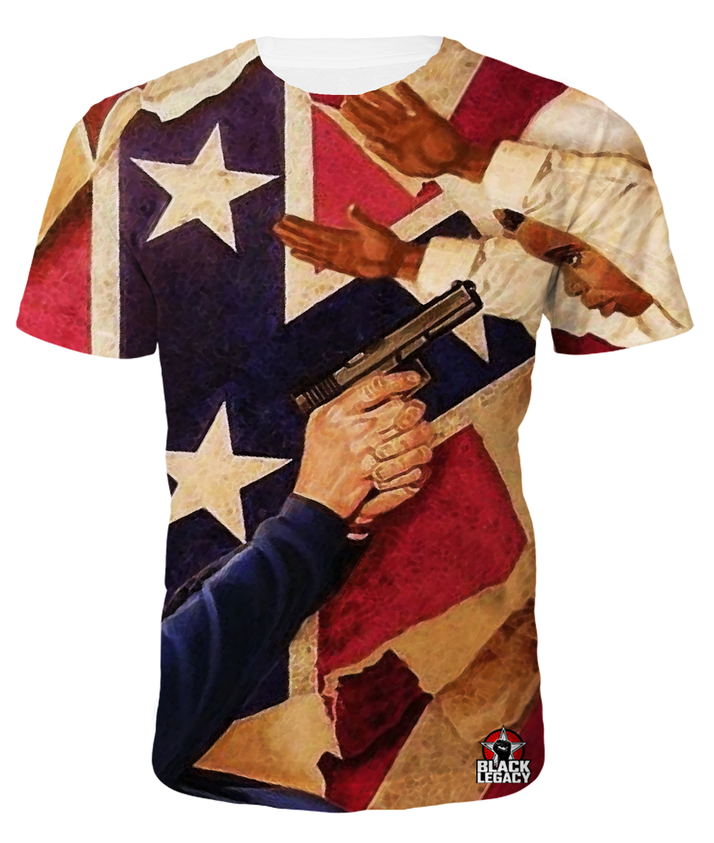 America's Truth T-shirt