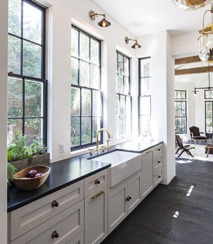 Beautiful Kitchen Inspiration from Pinterest jane at