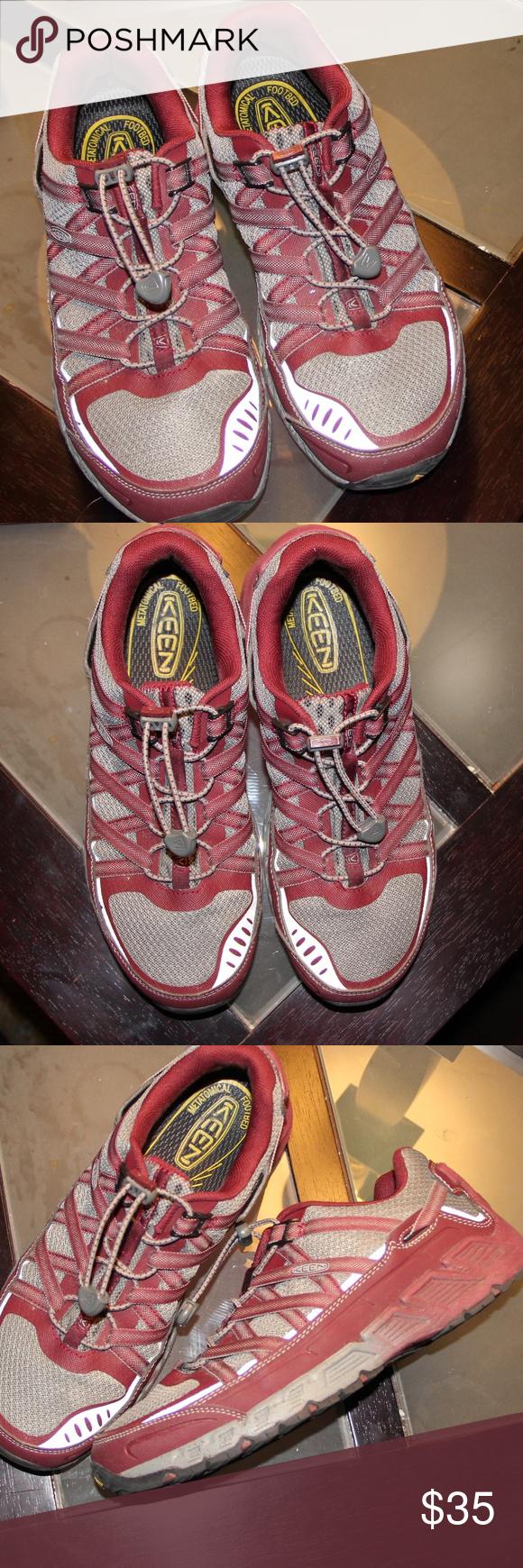 Keen Walmea Men Hiking Shoes. Walking Shoes Sz 10 | Best hiking shoes, Hiking  shoes, Stylish shoes