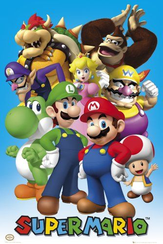 Artworka Com Domain Name Con Imagenes Fiesta De Mario Decoracion De Mario Bros Imagenes Mario Bros