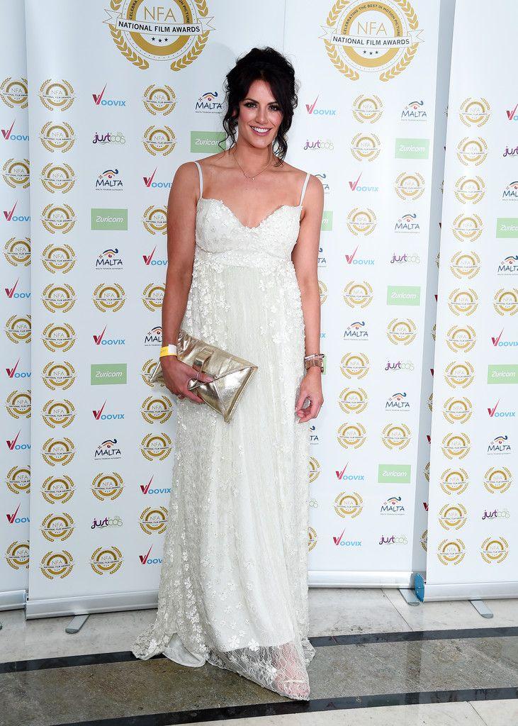 Jessica Cunningham Photos Photos National Film Awards Arrivals