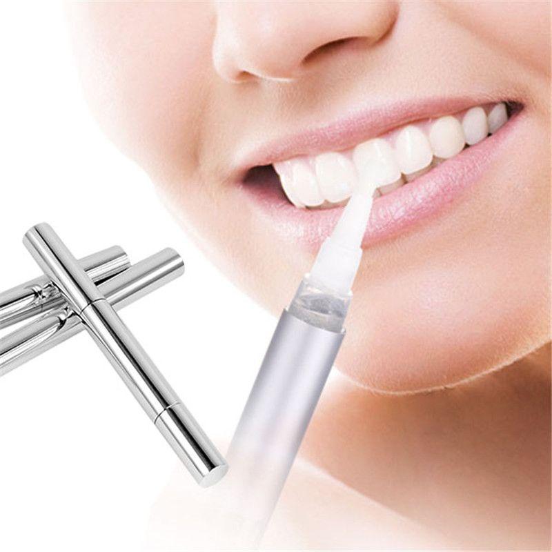 1Pcs Creative Effective Teeth Tooth Whitening Whitener Pen Sexy Celebrity  Smile