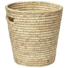 The Container Store Round Date Leaf Basket This Is A Great