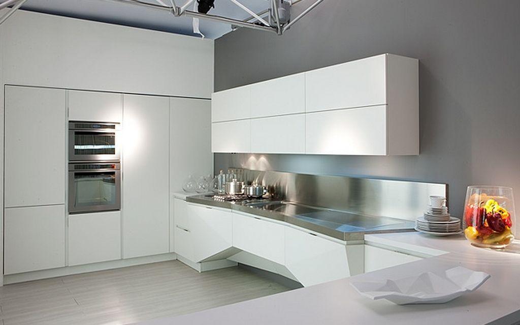 Italian Kitchen Design