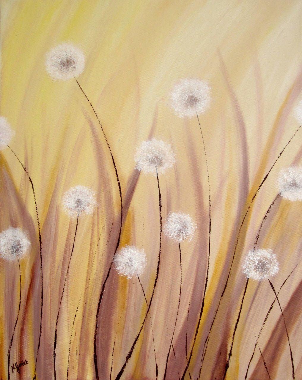 Flores | art-nina.com