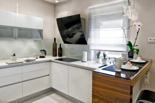 Mała Kuchnia Narożna Szukaj W Google Kitchen Inside