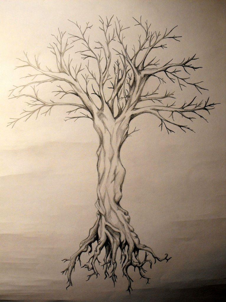 dead tree tattoo best 3d tattoo ideas pinterest dead tree rh pinterest com dead tree tattoo designs dead tree tattoo designs