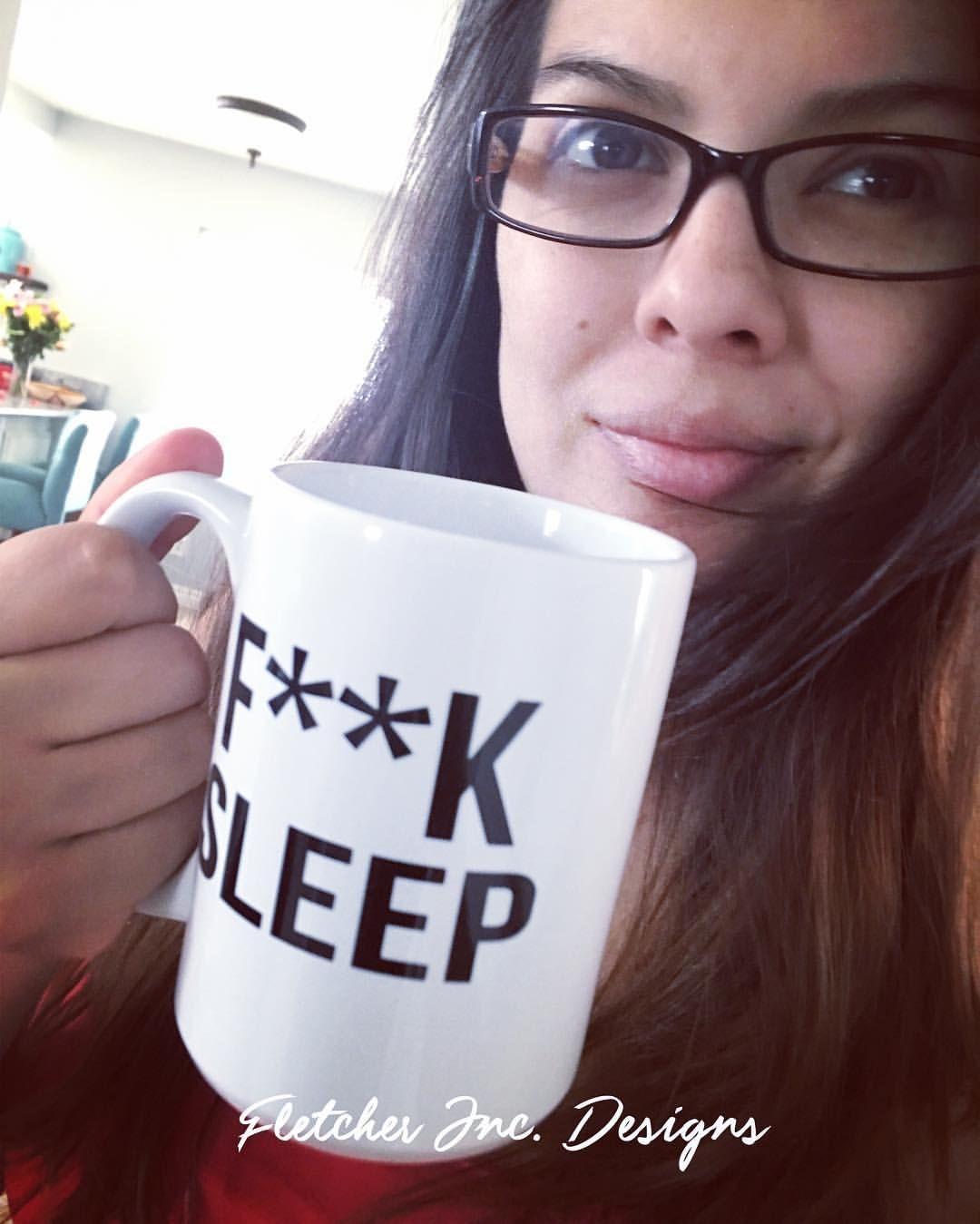 "34 Likes, 7 Comments - Fletcher Inc. Designs (@fletcherinc_designs) on Instagram: ""#teamnosleep #newborn #momlife #breasfeeding #CantBelieveImAMommy .... #fucksleep #coffee #fitmom…"""