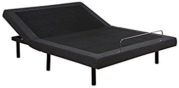 Best Classic Brands Adjustable Comfort Adjustable Bed Base With 400 x 300