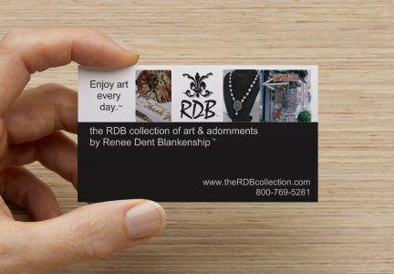 Shop theRDBcollection.com and find an exquisite portfolio of fine art photography, original stationery, artisan jewelry and more ... inspired by her beloved Southern roots.