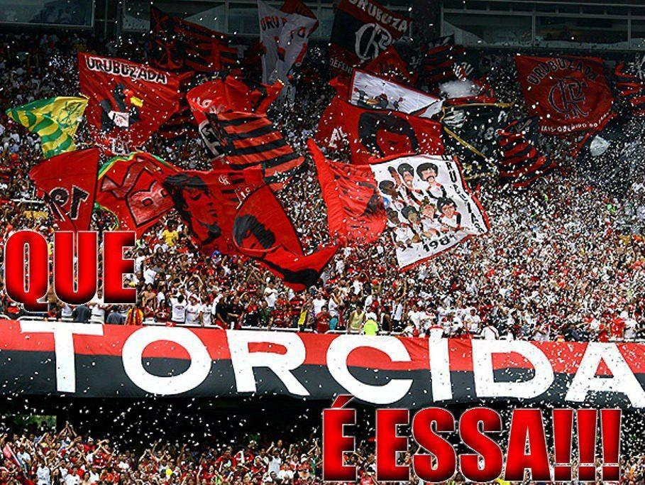Flamengo By Daniel Alho Torcida Jovem Flamengo Torcida