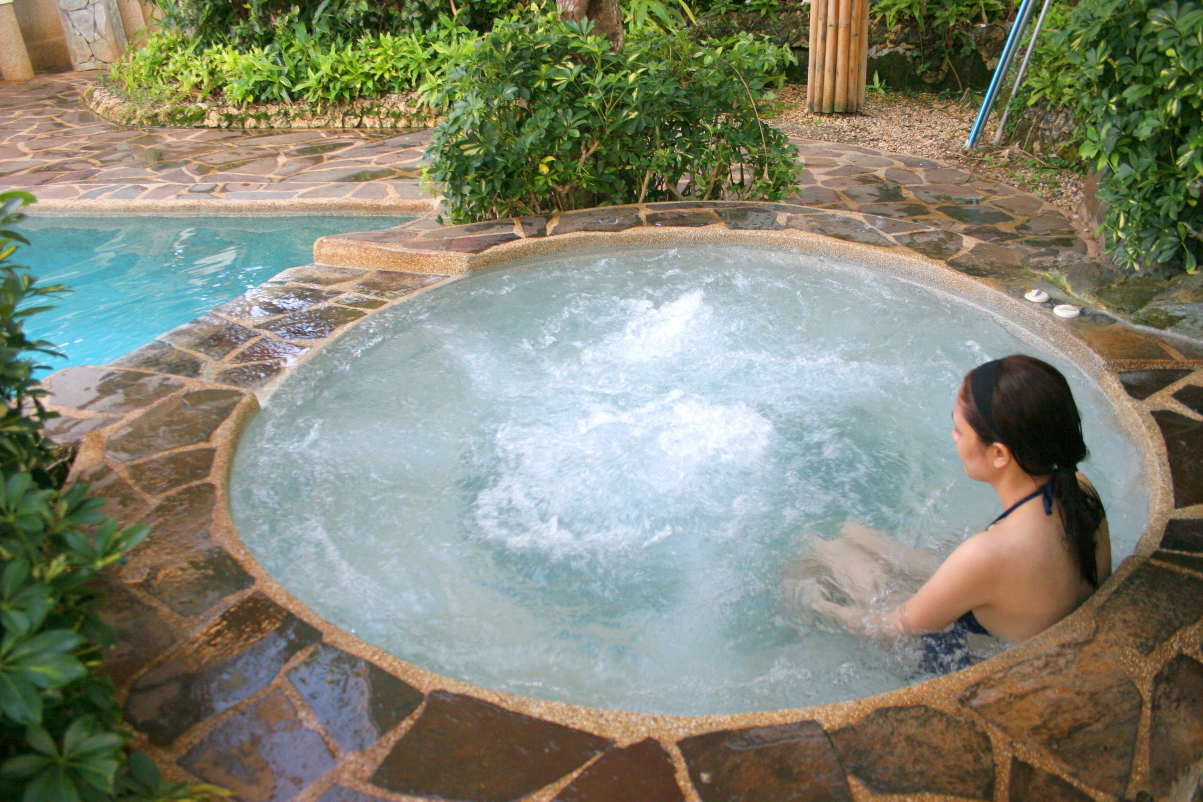 Homemade Hot Tub Fragrance | Hot tubs, Tubs and Jacuzzi