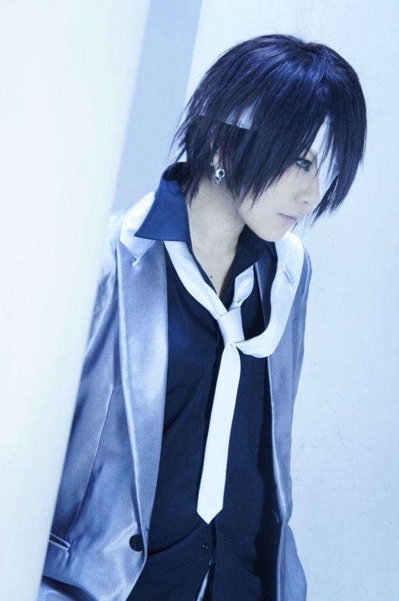 hiko0078 Shinsuke Takasugi Cosplay Photo - Cure WorldCosplay