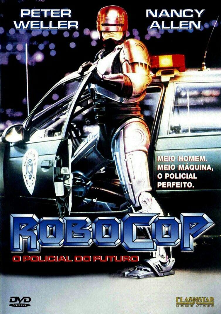 Robocop O Policial Do Futuro Filmes Completos Online Gratis
